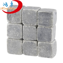 Cool Cube Whiskey Rock Stone Cube Whisky Ice Cube/ Whisky Stone/ Whiskey Stone For Party