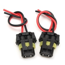 OEM ODM RoHS compliant auto electrical connectors plugs