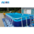 2016 summer best selling kids plastic swimming pool,indoor /outdoor swimming pool for sale