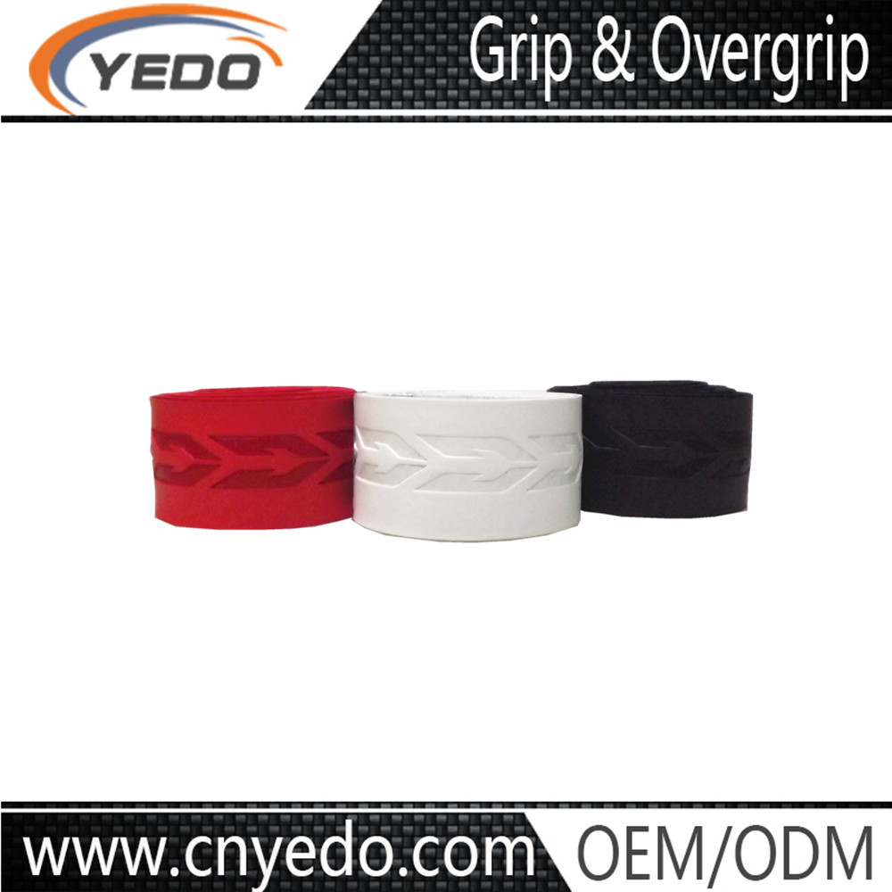 OEM sport tennis racquet overgrip with great quality