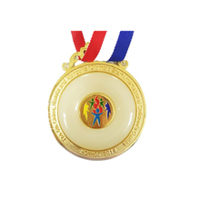 Hot sale OEM/ODM design medal professional manufacturer in China