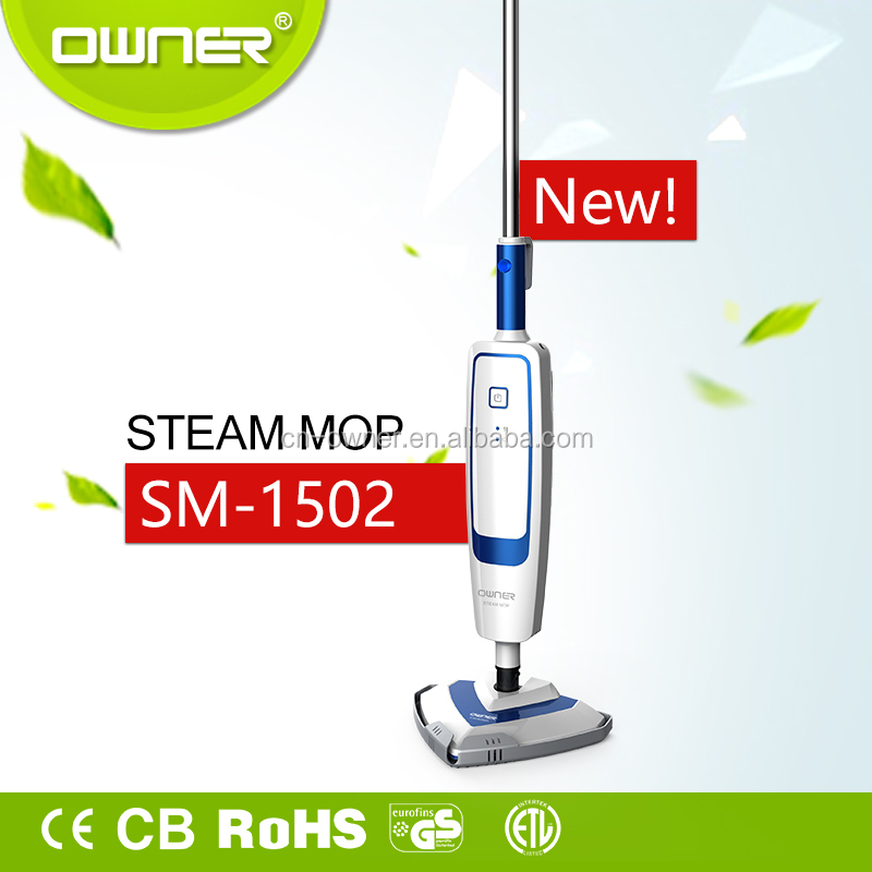 2016 Owner Steam Mops with CE Certification steam mop 10 in 1 dust remove steam kill mites bacterial house using ABS CE