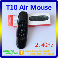 Air fly mouse for lg smart tv QWERTY wireless mini keyboard OEM&ODM wireless keyboard for android tv box