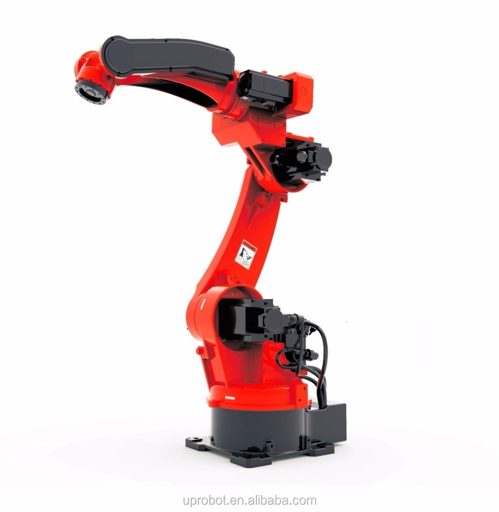 Industrial Multifunctional Robot Arm 6 Axis 1010 A-143 Handling Palletizing Loading and Unloading