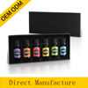 Therapeutic Grade Essential Oil Set 10ml