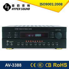 5.1ch Sound System Ahuja Amplifier with Competitive Price
