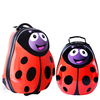 Hot Ladybug Animal Design Kids Luggage