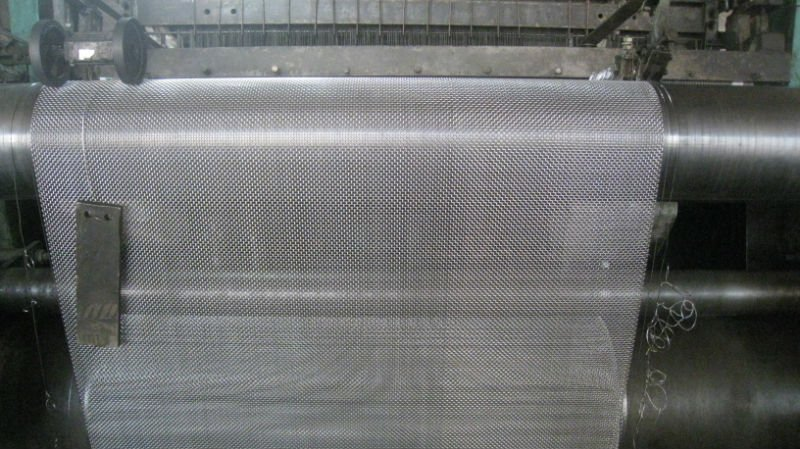 Hight Density Wire Mesh Filter Mesh Disc factory direct