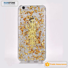 2017 New listing TPU case for Apple iPhone 6 S ,with transparent shin shell for iPhone 6