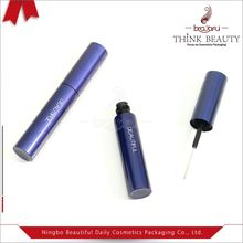 2017 new double ended mascara bottle packaging