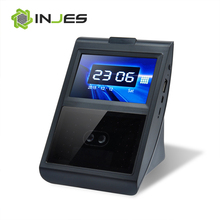 HOT 4.3 Inch Touch Screen WIFI GPRS Wireless Face Recognition Attendance Machine(MYFACE5)