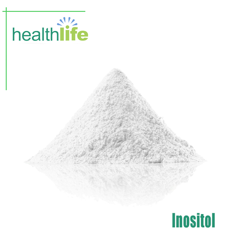 High Quality Low Price Myo Inositol <strong>Powder</strong> with CAS 87-89-8