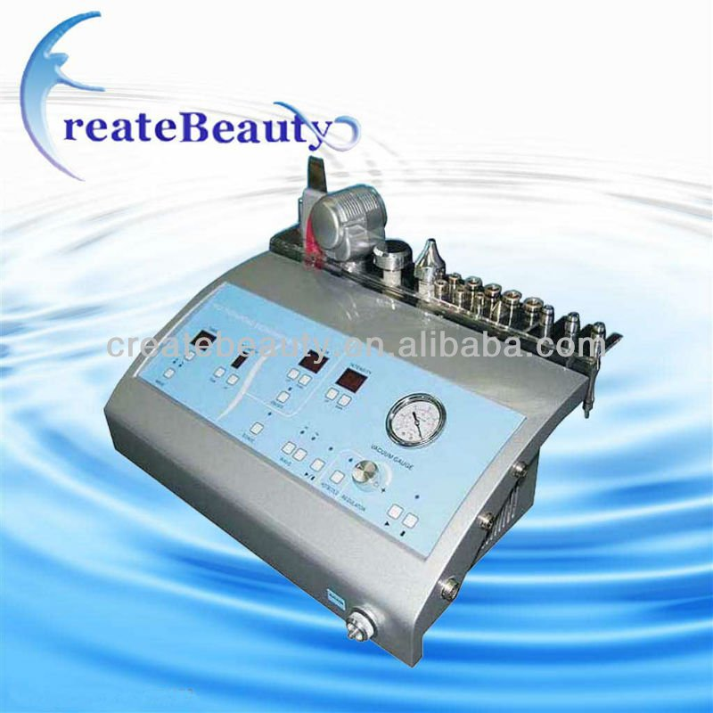 diamond dermabrasion machine lose weight equipment