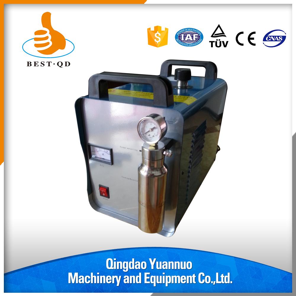 Лидеры в производстве водородных генераторов