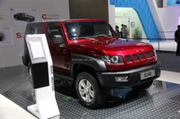 2.4L MT 4WD FASHIONABLE STRONG OFFROAD