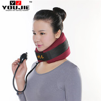 Back Shoulder Headache Pain Relax Device