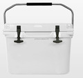 Roto moulded cooler Box ice chest for Camping and fishing