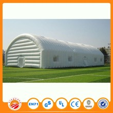 Custom Event Use Large White Inflatable Party Tents for Sale