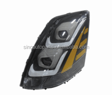 HEAD LAMP FOR NEW VOLVO VNL Truck Headlight