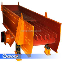 120-560t/h Vibrating Grizzly Feeder or Feeding Machine Used In Mining Industry