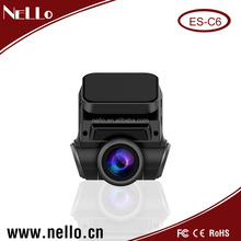 Nello New Wi-Fi Wireless Dash Camera 1080P GPS Tracking DVR Car Live Video Streaming Via APP