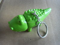 crocodile stretchy ballponit pen,stretchy pen