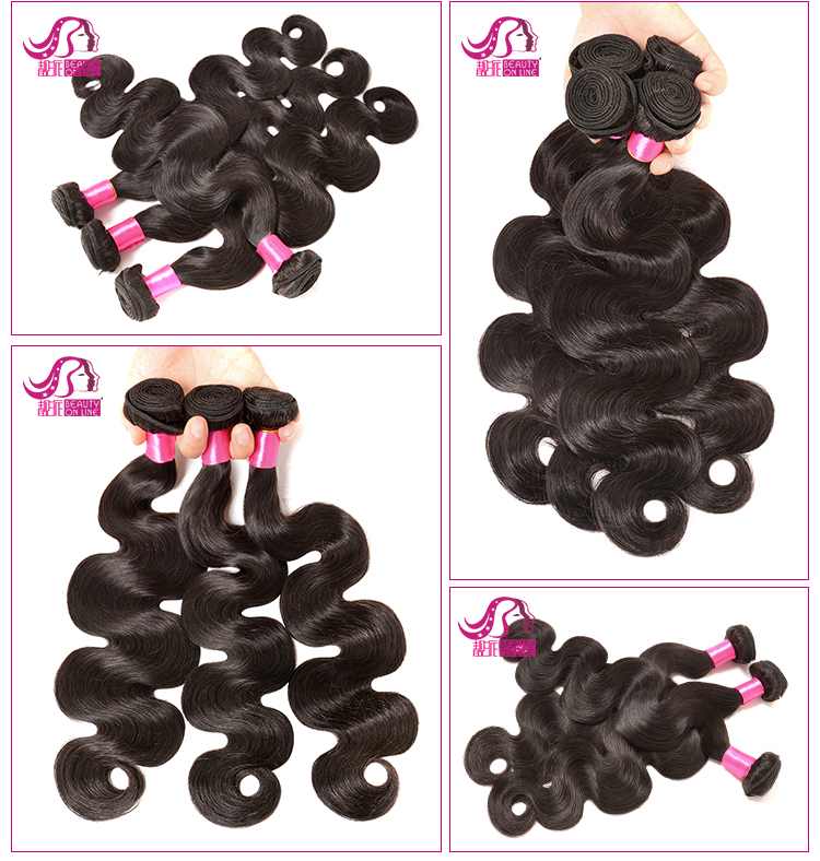Aliexpress Wholesale 8A Grade Mink Brazilian Hair Weavon,100% Remy Virgin Brazilian Body Wave Hair Weave Human Hair Extensions