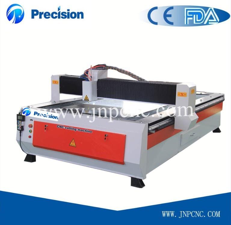 plasma laser cutting machine