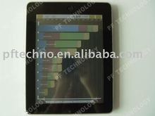 8 inch Android 2.2 MID Pad Freescale IMX515 Cortex-A8 512MB 4GB Flash Tablet PC
