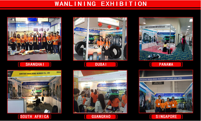 tire exhibition