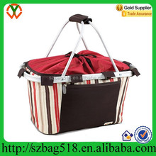 Time Insulated Picnic Basket Set