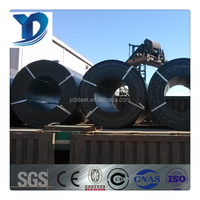 Competitive Price Hot Rolled Steel Coils HR Steel Coil