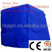 PVC coated <strong>fabric</strong> for machine covers PVC waterproof outdoor machine cover reusable machine cover