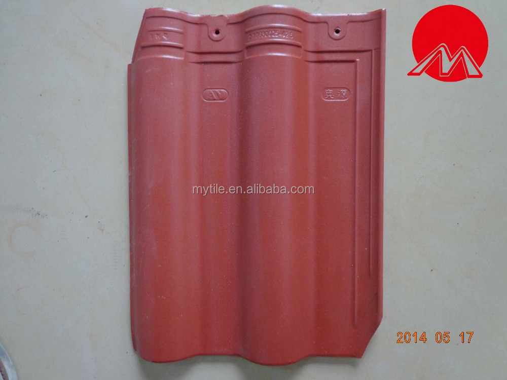 Cheap Price Full Polished Roof Tile