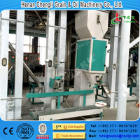2017 Newest Full Automatic Packing Machine
