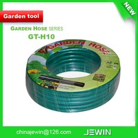 "PVC roll up garden hose 1/2"" 15 meters long expandable irrigation water tube"