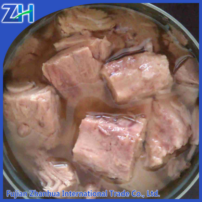canned tuna fish wholesale companies