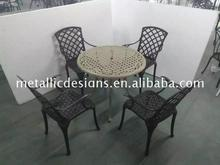 Wholesale Hand Painted Rajasthani Used Cast Iron Patio Furniture