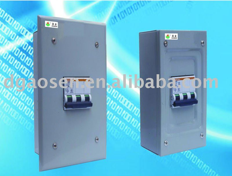 Power Distribution Board/Electrical box/electrical enclosure
