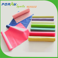 PORAY high quality bluetooth resistance fitness fit bands in different colors