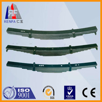 RENFA hot sale high quality of truck small leaf spring