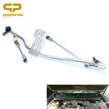 Windscreen Wiper Linkage Wiper Transmission Linkage For Fiat Ducato Citroen Jumper 1363338080 1340683080 6405.PP 6405ER