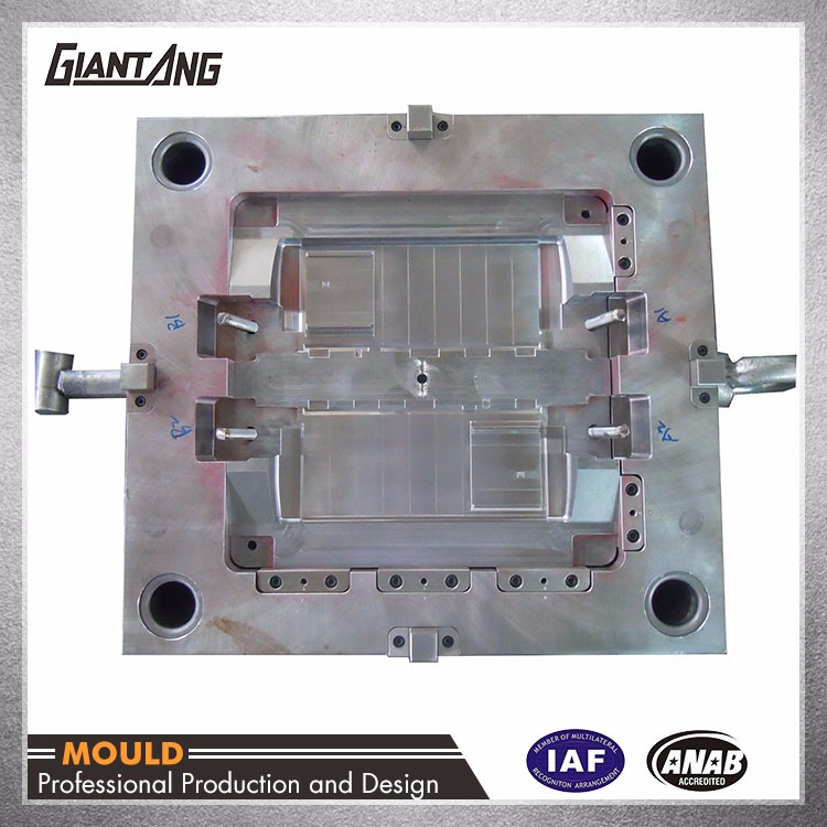 Hot selling ready made plastic mould