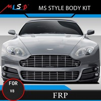 Auto Body Parts Hot Sale High Quality MS Style Body Kit for Aston Martin V8