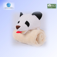 alibaba china hot selling 100% polyester blanket