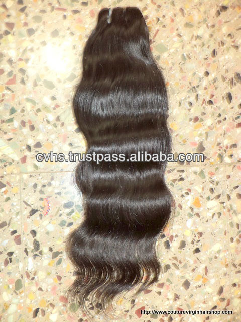 5a Unprocessed virgin indian hair cheap virgin remy hair