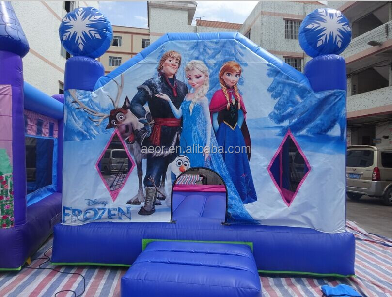 cheap inflatable bounce house for kids party