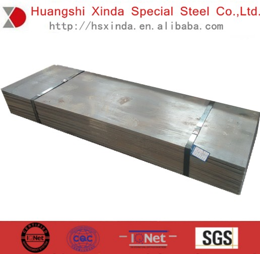 High Quality Flat Bar Tool Steel AISI D6 Steel