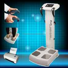 Updated!!!TB-1 micro care body fat analyzer for beauty salon (Manufacturer)