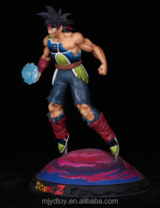 Japanese cartoons DRAGON BALL figure